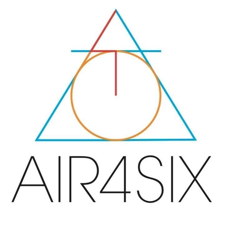 VOCAAL ENSEMBLE AIR4SIX