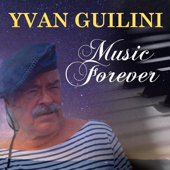 YVAN GUILINI – NIEUWE CD