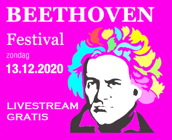 BEETHOVEN LIVE 13/12/2020.
