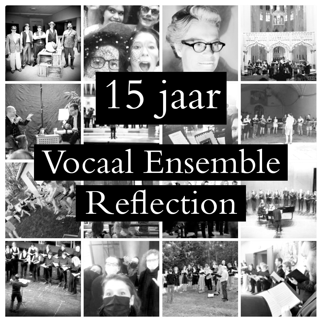 15 jaar REFLECTION