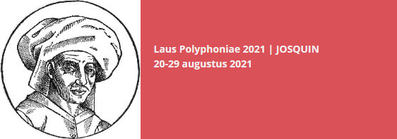 LAUS POLYPHONIAE 2021